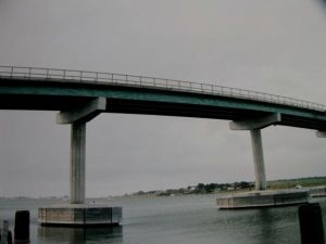 Hindmarsh Island Bridge