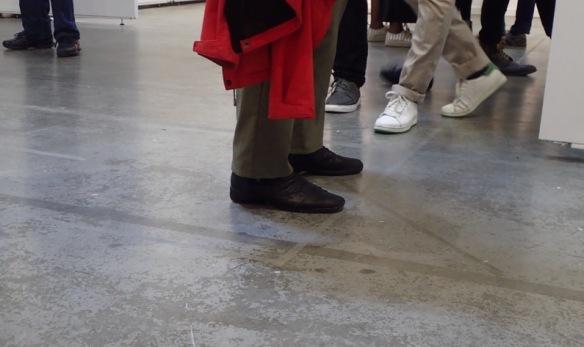 feetstand